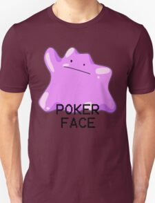 Ditto Pokemon!  T-Shirt