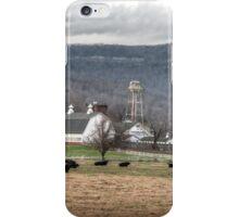 Old McDonalds Farm iPhone Case/Skin