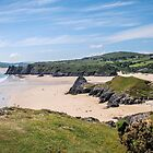 Three Cliffs Bay by 29Breizh33
