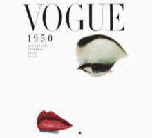Vogue Vintage Cover by vompires