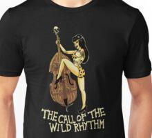 Call of the wild rhythm Unisex T-Shirt
