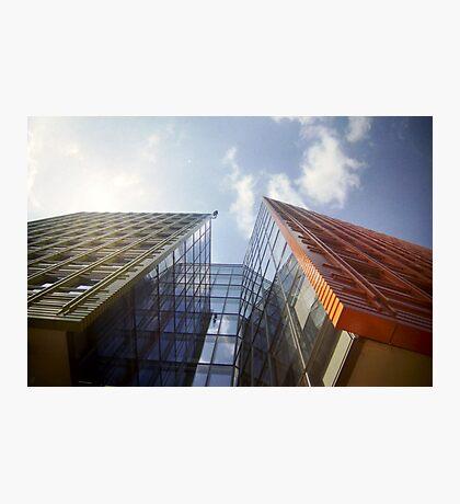 Google London Photographic Print