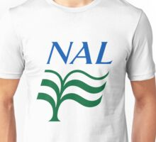 National Agricultural Library logo Unisex T-Shirt