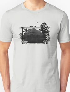 Evening in Suburban Brisbane Australia T-Shirt