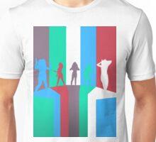 Ready For The Floor Unisex T-Shirt