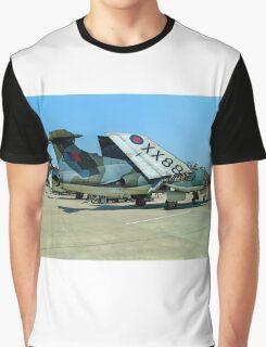 Buccaneer S.2A XX886/Z Graphic T-Shirt