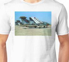 Buccaneer S.2A XX886/Z Unisex T-Shirt