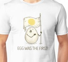 anthem of eggs Unisex T-Shirt