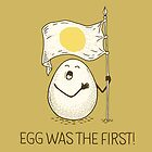 anthem of eggs by gotoup