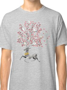 King of the forest Classic T-Shirt