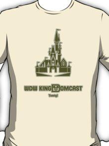 Kingdomcast Toasty logo T-Shirt