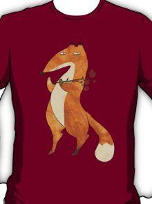 Fox & Flower T-Shirt
