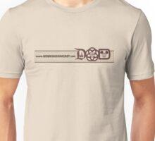 Kingdomcast Banner logo Unisex T-Shirt