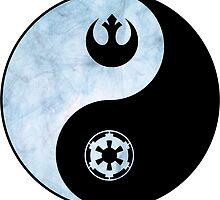 star wars yin yang by Rebellion-10