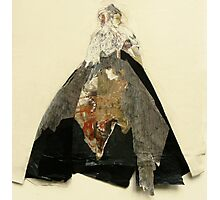 Hommage à Goya II Photographic Print