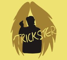 The Trickster by iamthetwickster