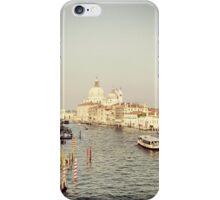 Venice. Gran Canal iPhone Case/Skin