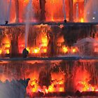 Fire and Water by AnnieS123