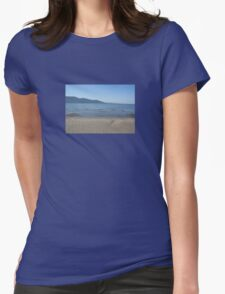 The Datca Peninsula (From Akyaka Beach) T-Shirt