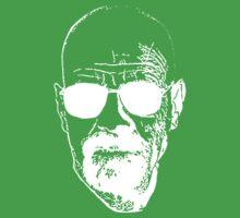 Walter White - Breaking Bad by muxmauslaut