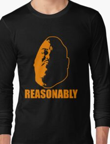 Huell, Are You Happy? Long Sleeve T-Shirt