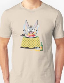 Hungry Donkey!!! T-Shirt