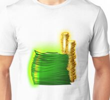Arab money Unisex T-Shirt
