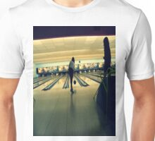 Bowling baby Unisex T-Shirt