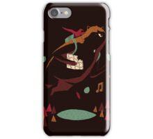 banjo kazooie(brown) iPhone Case/Skin