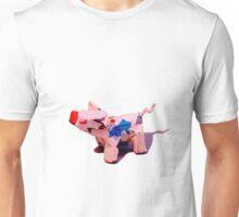 Piggy Unisex T-Shirt