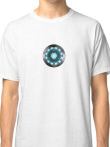 Arc Reactor  Classic T-Shirt