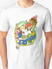 Adventure Bros T-Shirt