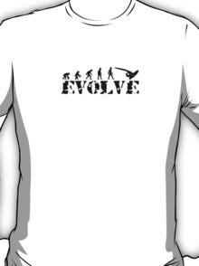 Evolve Windsurf T-Shirt
