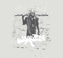 Souljah/TheWarzone White by thewaracademy