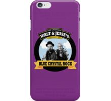 WALT AND JESSE'S iPhone Case/Skin