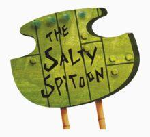 Salty Spitoon Ver.2 by Asurey