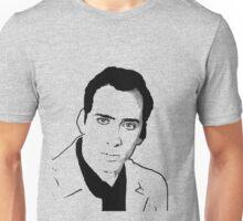 Mood Cage Unisex T-Shirt