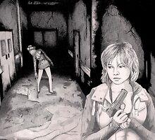 Brookhaven Nightmare by Scott Smith