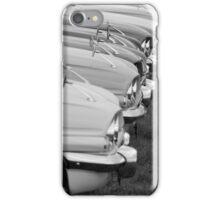Ford Classic Capri iPhone Case/Skin