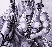 Arnold by Scott Smith