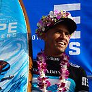 The King of Banzai Pipeline by kevin smith  skystudiohawaii