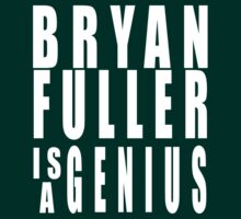 Bryan Fuller is a Genius by FandomizedRose