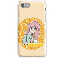 Mikatan Narugino - Punchline iPhone Case/Skin