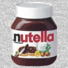 Nutella  by positiver