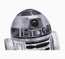 R2-D2 by Scott Smith
