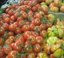 Borough Tomatoes by dramanut98