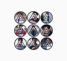 Alex Aiono Circle Logo Unisex T-Shirt