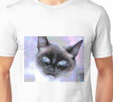 BAILEYS IN ENAMEL Unisex T-Shirt