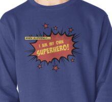 Superhero Pullover