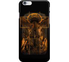 MARTYR ! iPhone Case/Skin